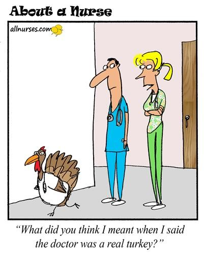turkey joke
