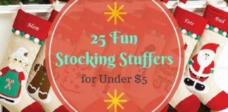 stocking stuffers under $5