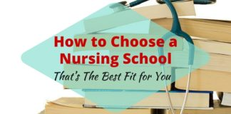 How to Choose a Nursing School