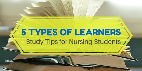 Study tips for nursing students