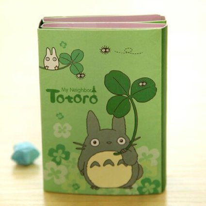 totoro post its