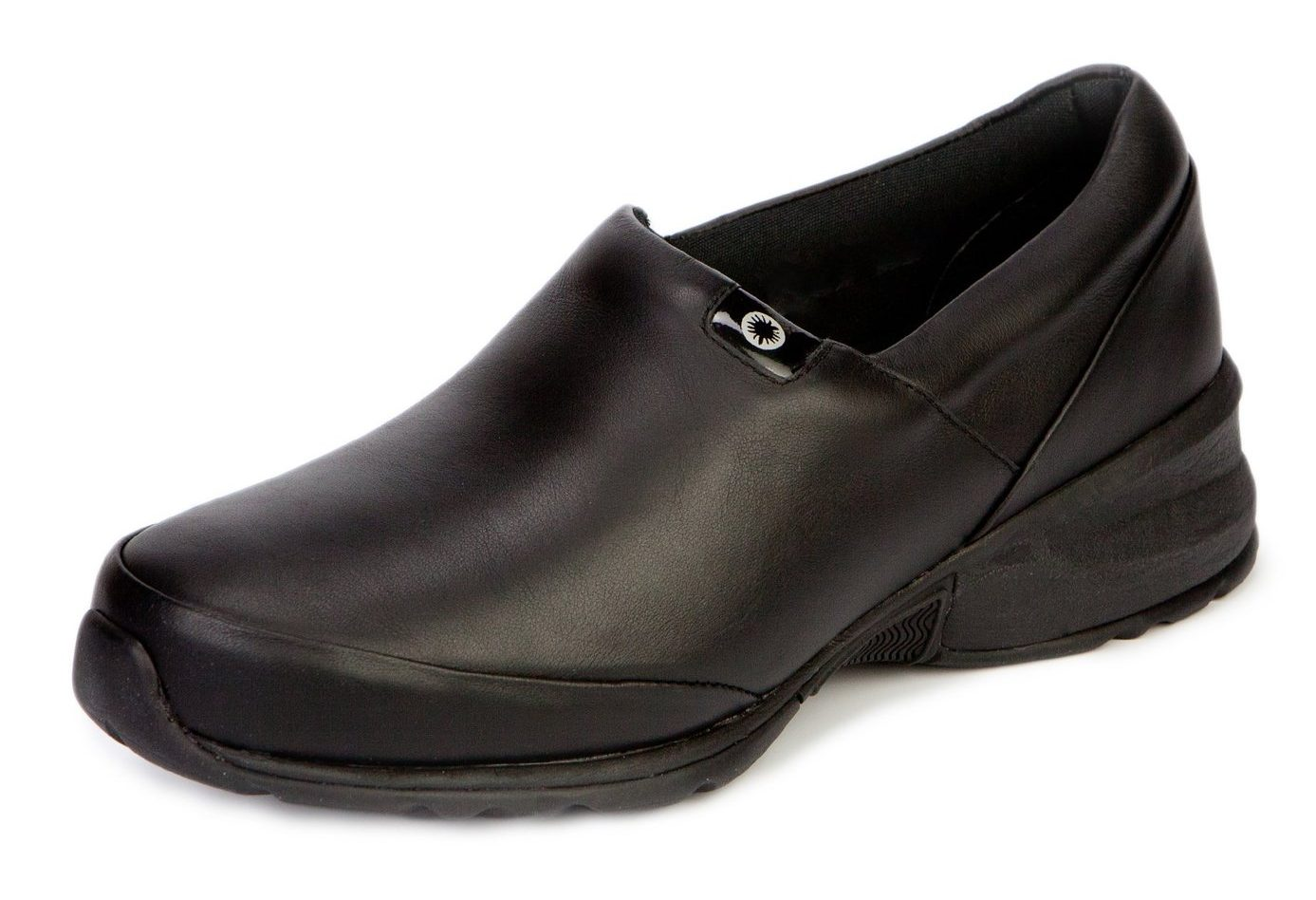 Akesso Women's Helia Smooth Leather Slip on