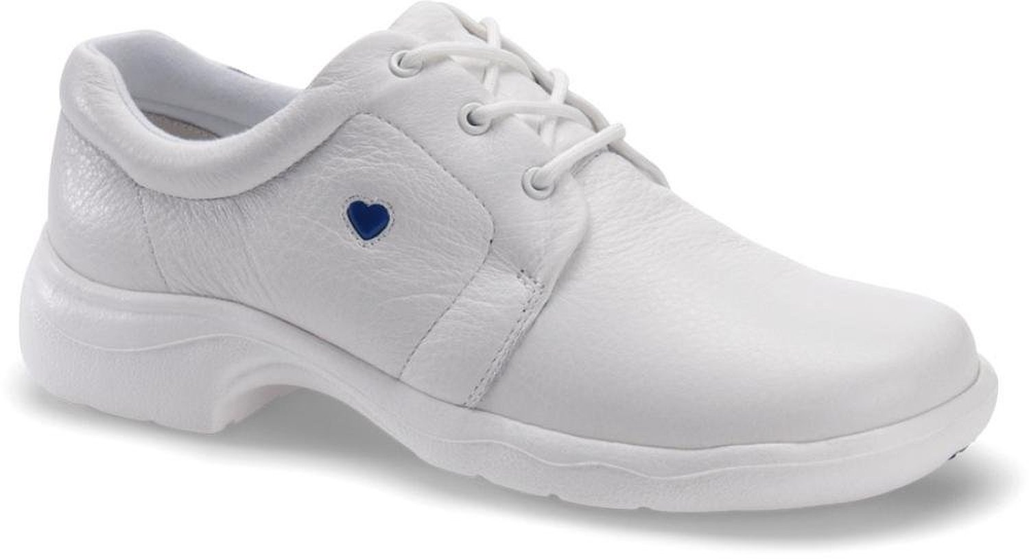 Nurse Mates Women's Angel Lace-up Shoes