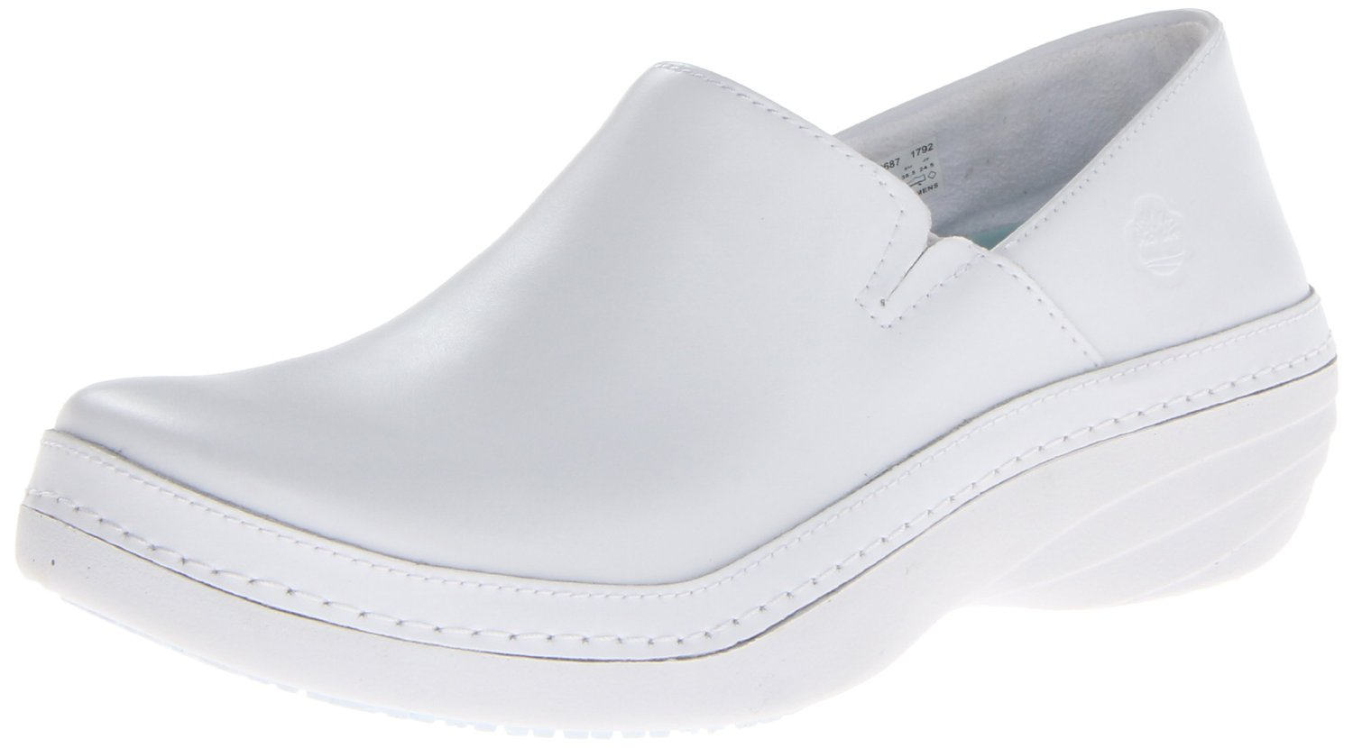 Best Recommended Nursing Shoes