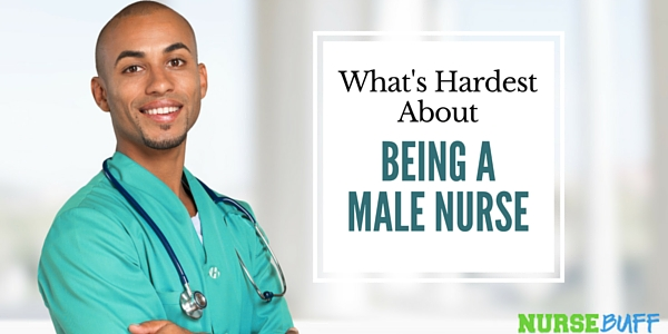 being-a-male-nurse
