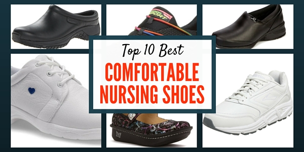 Best Shoes For Nursing Home Patients