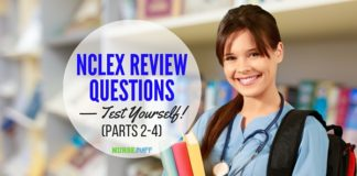 free nclex questions