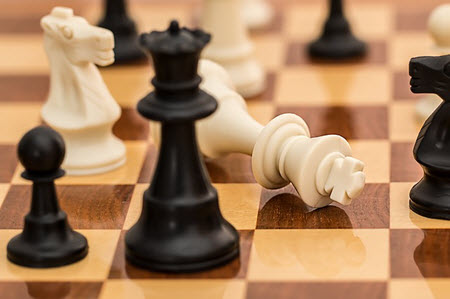 fun activities for seniors chess