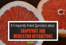 grapefruit and medication