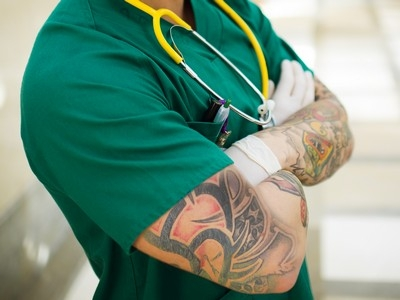 Can Nurses Have Tattoos Or Piercings Nursebuff
