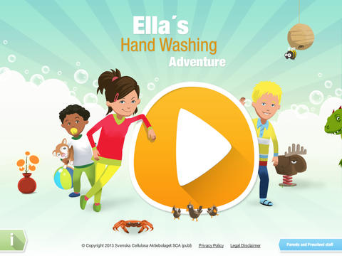 ellas-hand-washing-adventure