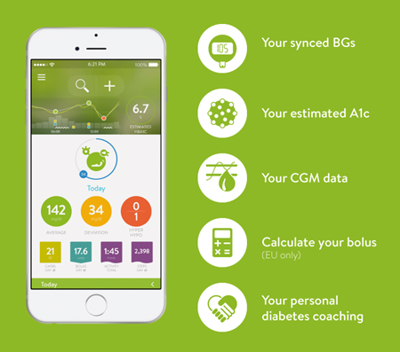 mysugr-diabetes-logbook