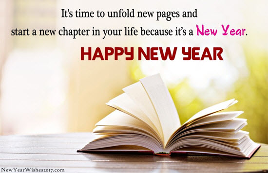 Inspiring Happy New Year Quotes For 2018 Nursebuff