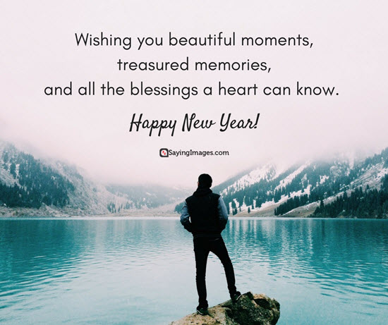 Inspiring Happy New Year Quotes for 2018 - NurseBuff
