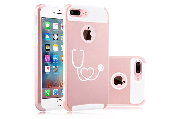 nurse iphone 7 case