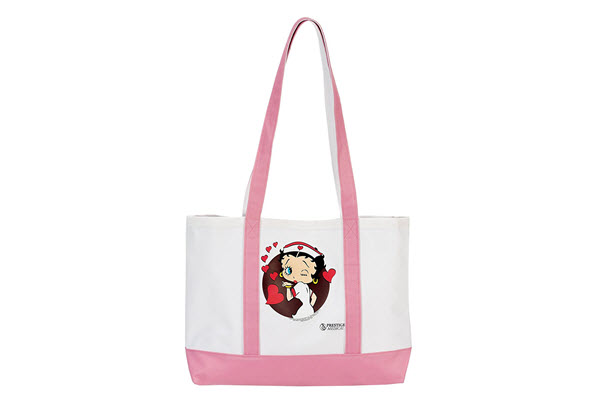 nurse medical tote bag