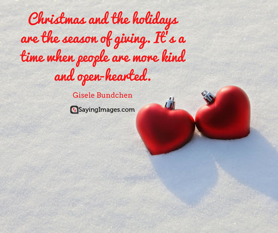 14 Christmas Quotes For Your Loved Ones - NurseBuff