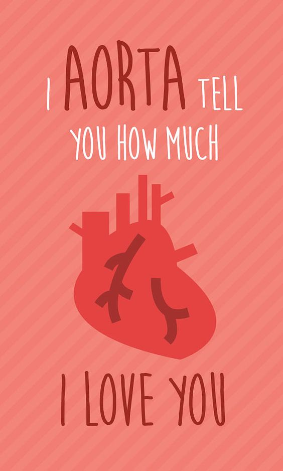 Funny and heartwarming nurse valentine quotes and stories nursebuff i aorta send this greeting card m4hsunfo