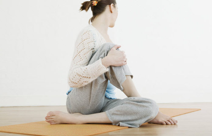 yoga for the mind
