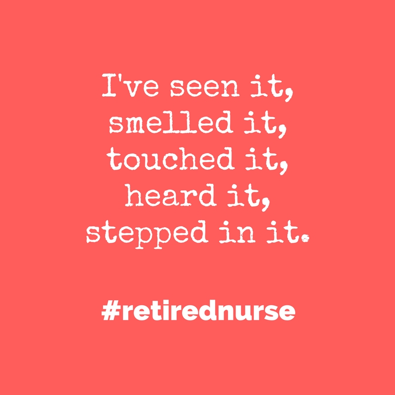 Quotes Inspirational Nurse Humor: 20 Funny And Inspiring Nurse Retirement Quotes