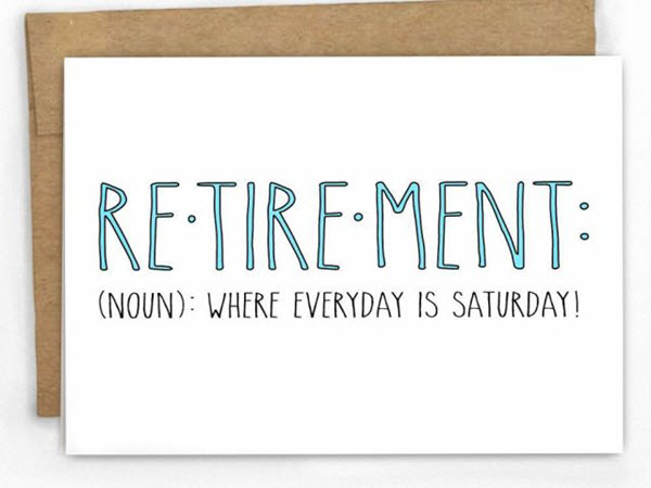 Retirement Quotes: 20 Funny And Inspiring Nurse Retirement Quotes