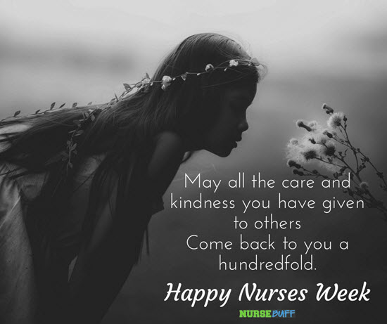 Greet your fellow nurses with these nurses week greeting cards cards for nurses m4hsunfo Image collections