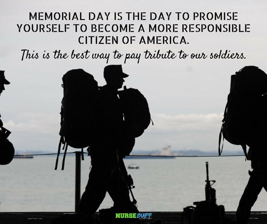 memorial day sentiments
