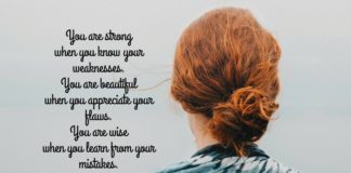 nurse quote strong beautiful wise