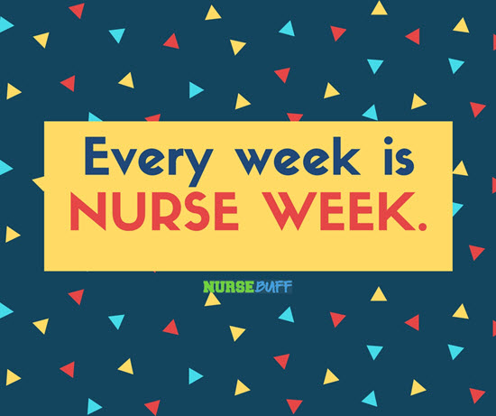Greet your fellow nurses with these nurses week greeting cards nurses day cards m4hsunfo Choice Image