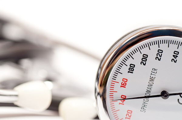 nursing diagnosis for high blood pressure