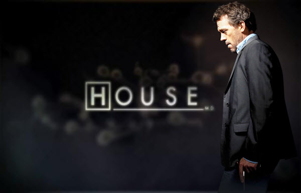 house md medical tv shows