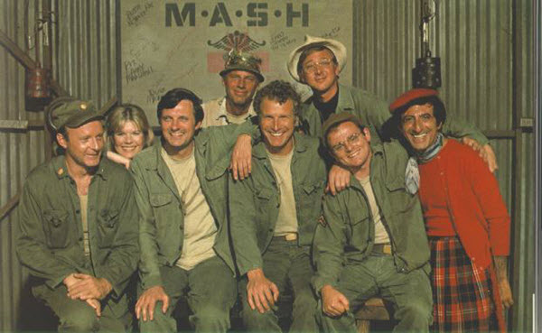 mash medical tv shows