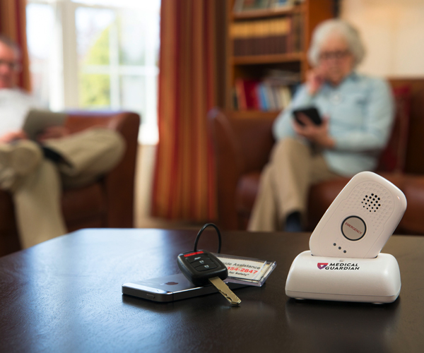 medical guardian medical alert system for seniors