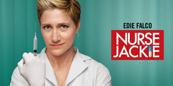 nurse jackie medical tv shows