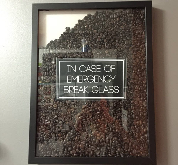 10 best diy gifts for nurses nursebuff do you have a friend nurse who subsists on coffee if yes then this wall decor is a tongue in cheek poke at his or her coffee addiction solutioingenieria Choice Image