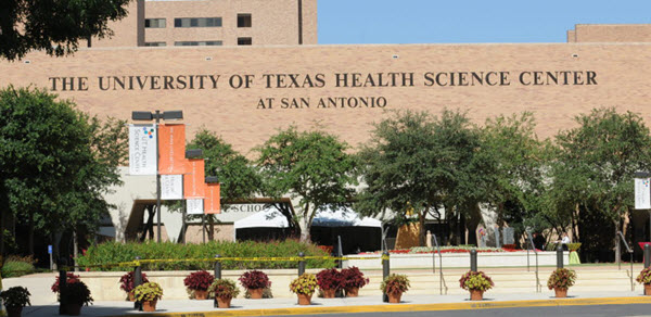 university of texas health science center