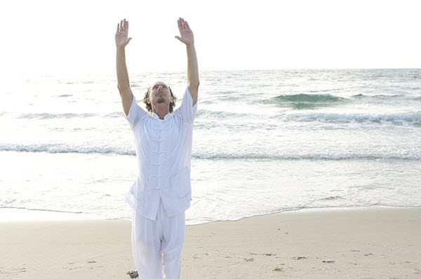 benefits of qigong