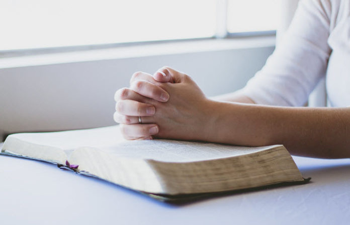 prayer for healing and recovery