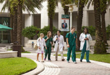 best nursing schools in florida