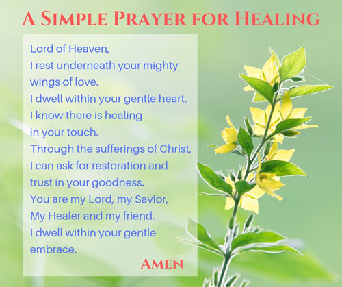 10 Powerful Healing Prayers for Cancer Patients - NurseBuff