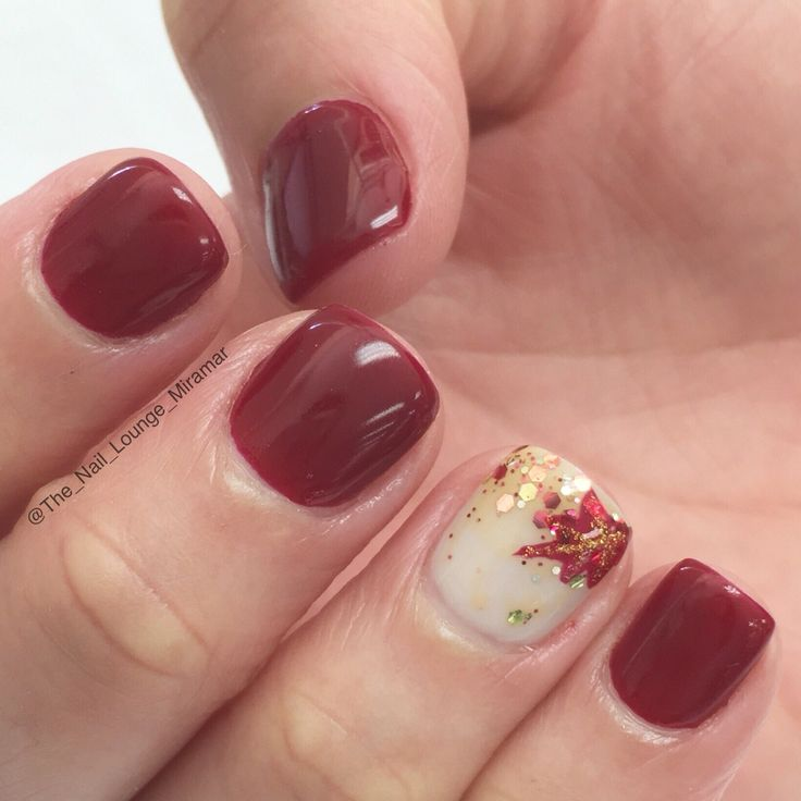 10 Must Try Thanksgiving Nail Ideas For Nurses Nursebuff