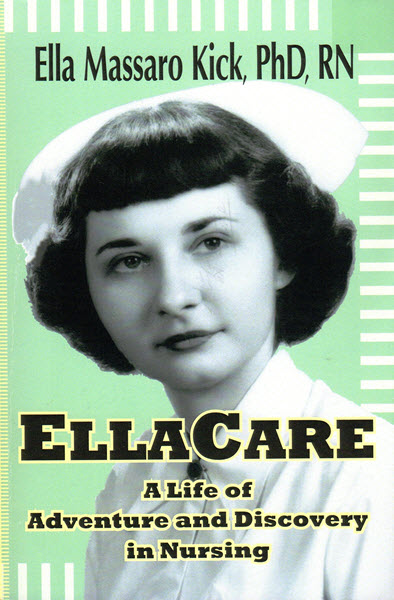 ella care book cover
