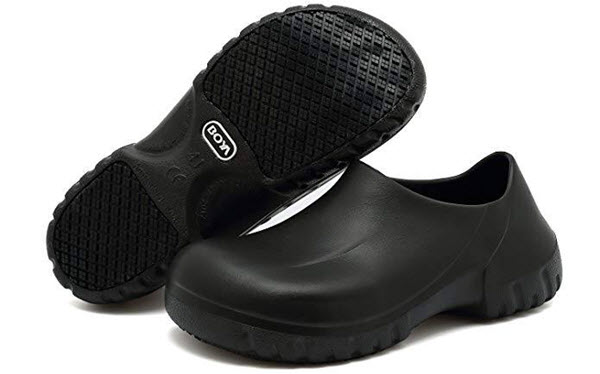 eastsure resistant shoes