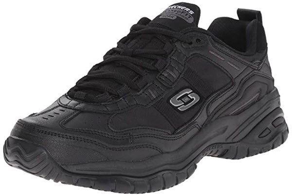 skechers athletic oxford