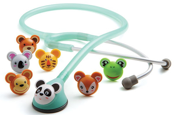 A Nurse's Ultimate Guide to the Best Stethoscopes - NurseBuff