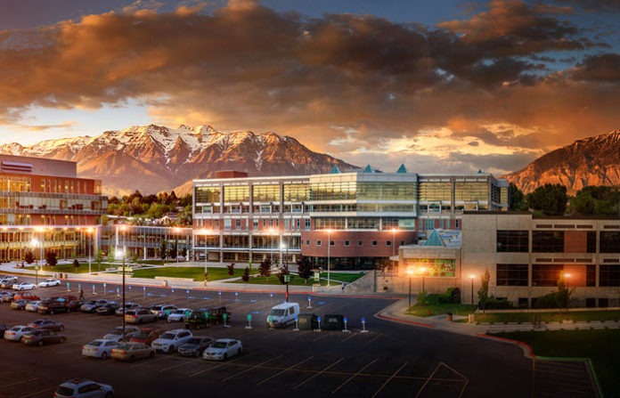 best nursing schools in utah